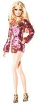 Barbie Heidi Klum BLONDE AMBITION Barbie Doll Pink Label Collection 50th... - $52.00