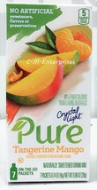 Crystal Light Pure On The Go Naturally Sweetene... - $5.89
