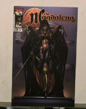 The Magdalena #3 January 2001 - $5.09
