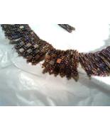 Cleopatra style Necklace - $65.00