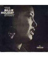 The Billie Holiday Story [Vinyl] - $25.00
