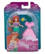 Ariel: Disney Princess Favorite Moments Figure  - $25.00