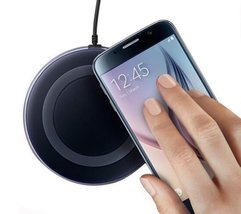 iOS and Android Compatible Wireless Charger - $12.86