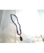 Pendant Necklace - $40.00