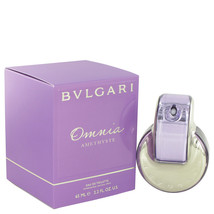 Omnia Amethyste by Bvlgari Eau De Toilette Spray 2.2 oz - $53.95