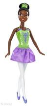 Disney Princess Ballerina Tiana Doll - $12.00