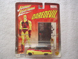 "Johnny Lightning Daredevil Car "" AWESOME COLLECTABLE CAR "" "" NIP "" - $10.39"