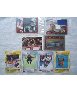 """Lot Of 8 Mixed Trading Cards """" AWESOME SET """" - $6.79"""