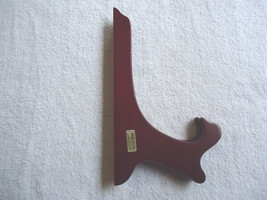 """Vintage Enesco Collectable Plate Holder """" Awesome Collectable Item """" - $9.49"""