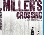 Miller's Crossing [Blu-ray] (Bilingual) [Import]
