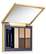Estee Lauder Pure Color Envy Eye Shadow Palette DEFIANT NUDE 01 5 Colors... - $30.55