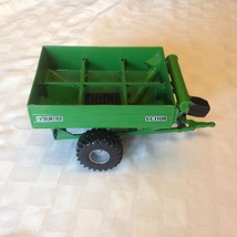 ERTL 1/64 FRONTIER GC1108 GRAIN CART WAGON FOR TRACTOR-All Metal-EUC - $19.75