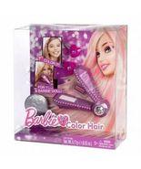 Barbie Color Hair Purple Tool - $20.00