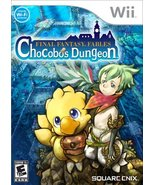 Final Fantasy Fables: Chocobo's Dungeon - Ninte... - $19.32