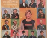 Doctor Who British TV Series 16 Month 2022 Wall Calendar NEW SEALED