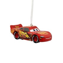 Hallmark Christmas Ornaments, Disney/Pixar Cars Lightning McQueen Ornament - $13.23