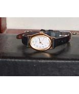 Pre-Owned Women's Timex Black Band Quartz Watch - $8.91