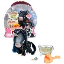 Bratz MGA Entertainment Babyz Ponyz Series 5 Inch Tall Horse Figure - Sashay wit - $31.99