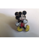 Collectible Mickey Mouse pin with special Back - $3.50