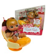 Bratz MGA Entertainment Babyz So Cute Series 5 Inch Doll Sweet SEAT Set ... - $44.99