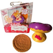 Bratz MGA Entertainment Babyz So Cute Series 5 Inch Doll Accessory - Sweet Seat  - $34.99