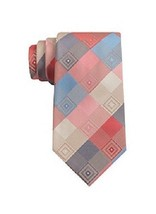 Necktie Kenneth Cole Reaction Sardinia Box 100% SILK $55 - NWT - $7.59