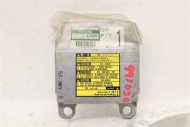 Air Bag Computer Toyota Rav 4 2001 01 2002 02 2003 03 AIR BAG MODULE 991030 - $98.74