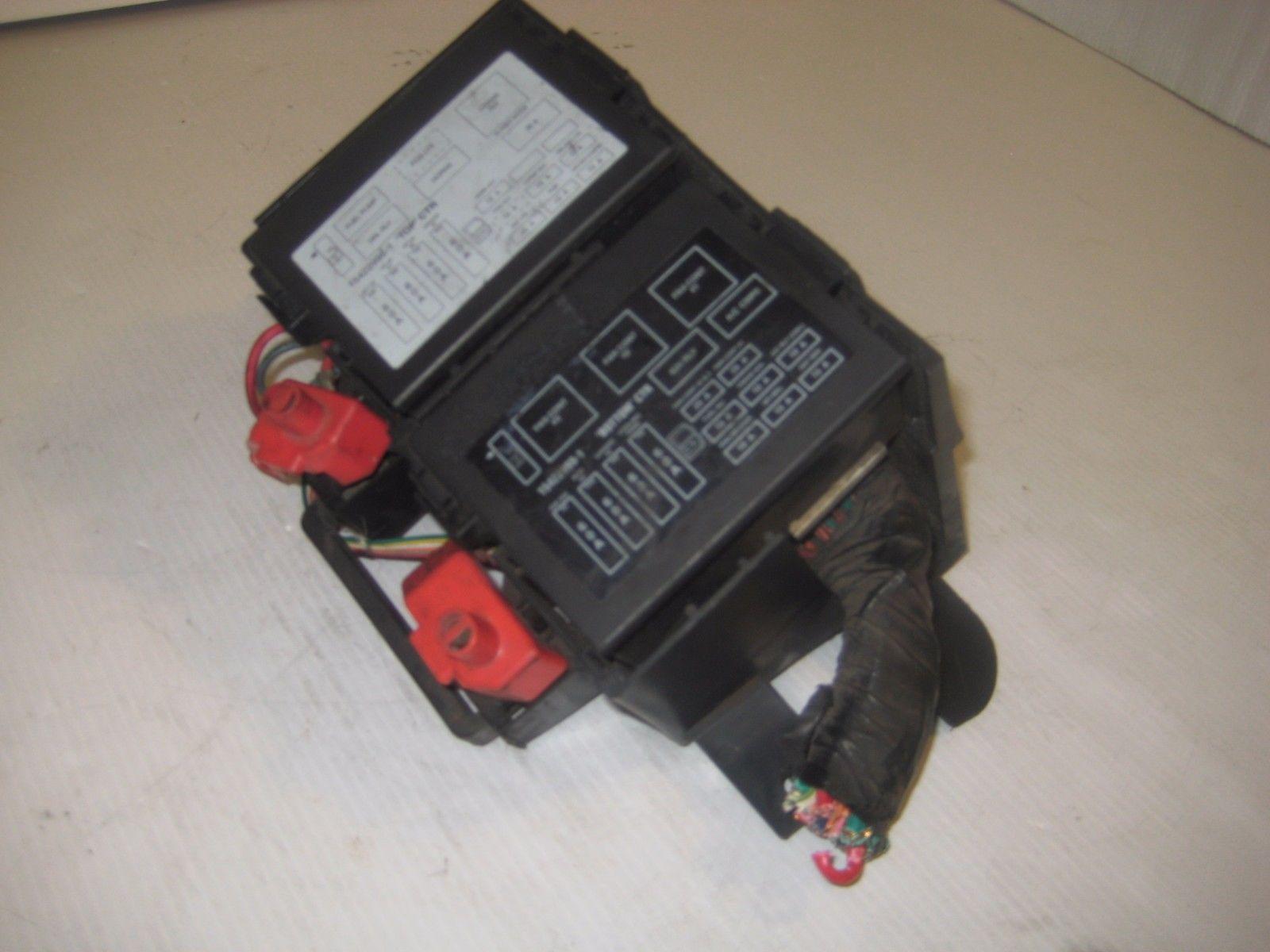 chevrolet impala 03 04 05 fuse box engine and similar items rh bonanza com