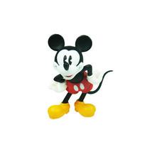 "Disney Mini Figure World Classic Mickey Mouse 2.75"" (7cm) Toy Desktop Decor Gift - $27.10"