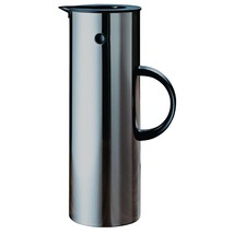 Stelton Stainless Steel Vacuum Jug Commercial Kitchen Restaurant Cafe Ca... - $182.36
