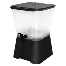 Olympia Budget Juice Dispenser Commercial Kitchen Restaurant Cafe Cantee... - $66.85