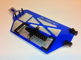 Rc Reaper Chassis: 1 customer review and 6 listings
