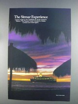 1980 Sitmar Cruise Ad - The Experience - $14.99
