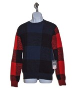 Men's Long Sleeve Pullover Warm Crewneck Sweater Cotton Knit Rocawear - $24.99