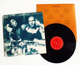 Art Garfunkel: BREAKAWAY Vinyl Record Album (1975, Columbia Records) ~ U... - $2.68