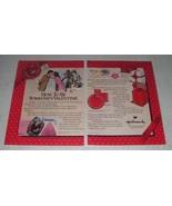 1984 Hallmark Valentine Products Ad - Be Someone's - $14.99