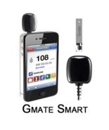 Gmate Smart Blood Glucose Meter - $21.99
