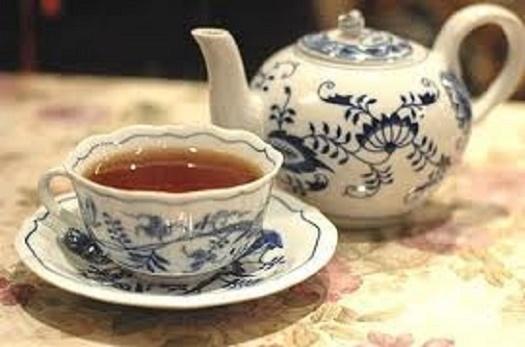 Lenier's Irish Breakfast 6 Single Serve Tea Cups Free Shipping