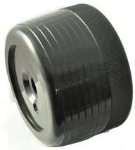 Kirby Heritage Vac Cleaner Wide Black Wheel K-131982 - $9.45