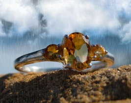 Haunted Ring Solomon's Golden Angels Extreme Po... - $250.00
