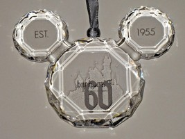 Disneyland 60th Anniversary Diamond Celebration... - $24.74