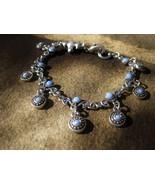 "Haunted Moon Goddess Selene ""Beauty Rare"" brace... - $200.00"