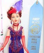 "Red Hat Society Flapper Tiny Kitty OOAK Tonner 10"" Doll AWARD WINNER w/R... - $89.95"