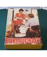 Satirical Bureaucracy Game Avalon Hill 1981 VGC - $15.00