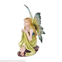 """Spring Flower 6"""" Fairy Land Legend Figurine Sta... - $23.27"""