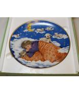 Kaiser W Germany Sleep Baby Sleep #22-K4-22.1 collector E-3488 plate 1985#% - $49.49