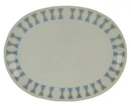 Porcelain Vintage Snowhite Johnson Brothers Ser... - $39.59