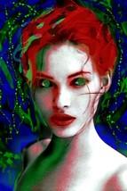 Murieall Baobhan Sith Erotic Vampire Faery frm Scotland Intense Spirit Companion - $75.00