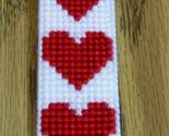 Valentine bookmark  1 thumb155 crop