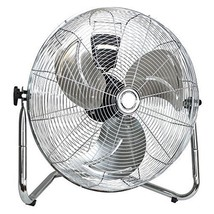 "(USA Warehouse) DuraBreeze Floor Fan, 20"" - Hydroponics - Cooling -/PT# ... - $96.89"